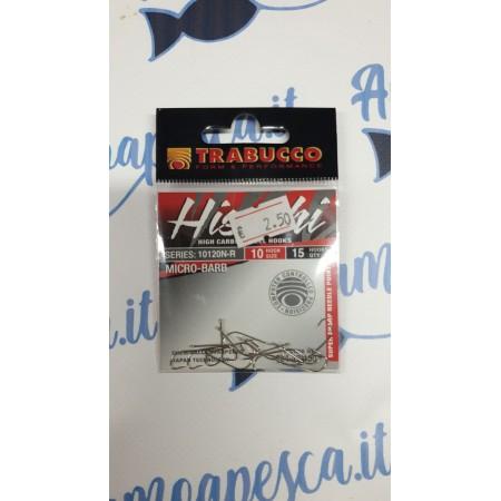 TRABUCCO HISASHI 10120N-R